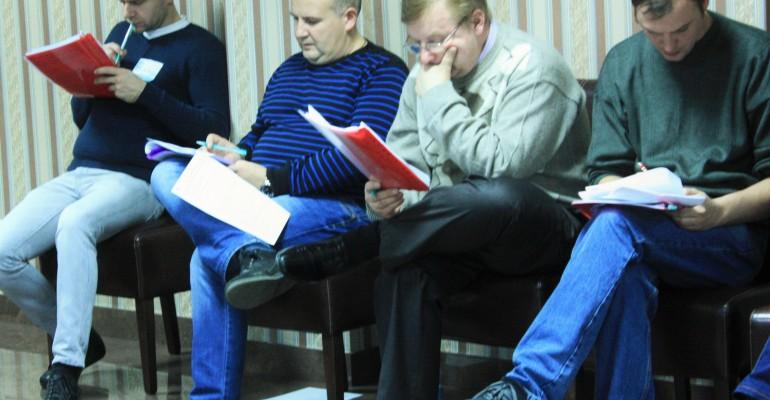 Випускний модуль Школи успішного керівника для другої управлінської команди компанії ЕНЗИМ