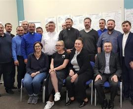 Системний підхід до управління людським потенціалом для директорів організацій Карітас України