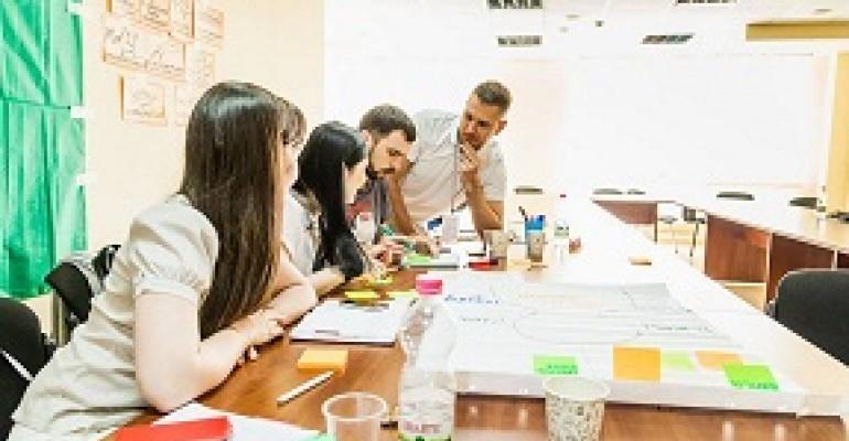 """Відкритий тренінг Рекрутинг для власників та топ-менеджерів: як знайти """"своїх"""" людей"""