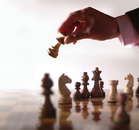 Критичні фактори успішності для втілення стратегії бізнесу чи проекту