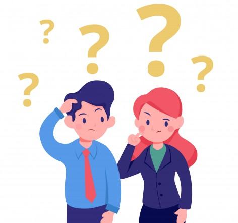 Запитувати не варто висловлюватись