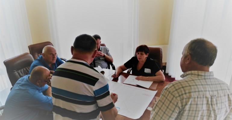 Продовження навчання для управлінців компанії УКРНАФТА