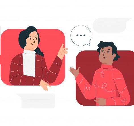 Як провести зустріч один-на-один з користю та в задоволення