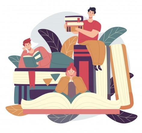 Що почитати на початку управлінської кар'єри