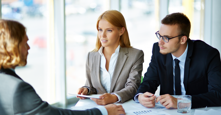 Для керівників та власників: Як ефективно провести співбесіду