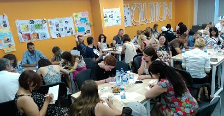 Активний День компанії Convictus Ukraine