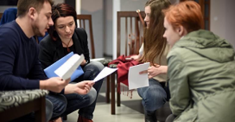 Сесія стратегічного планування для Патріаршої комісії у справах молоді УГКЦ