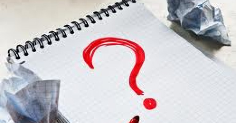 А ти вмієш ставити запитання? Мистецтво здобувати потрібну інформацію
