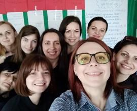 Командний коучинг для HR функції команди TE Connectivity Ukraine